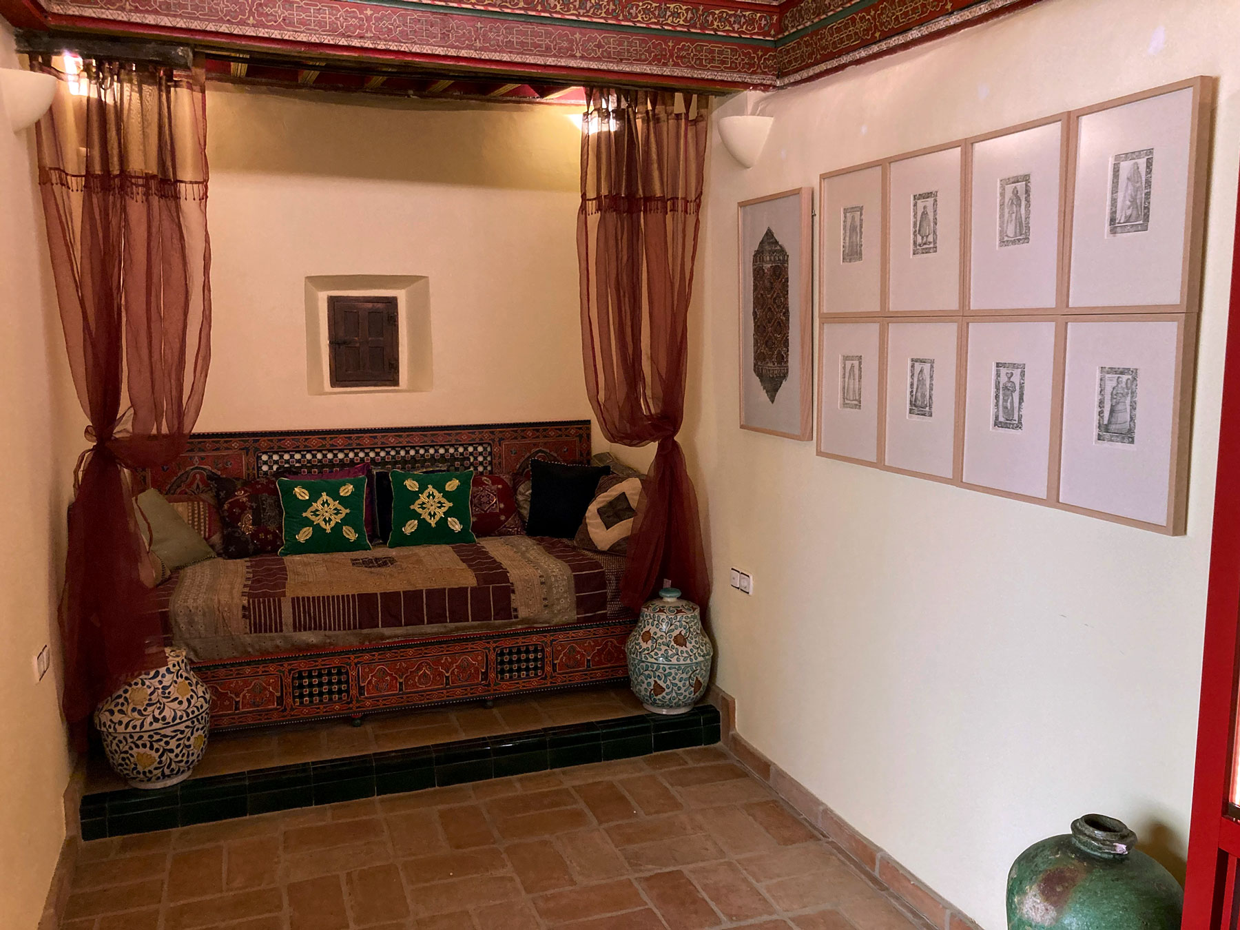Sala de la Mujer